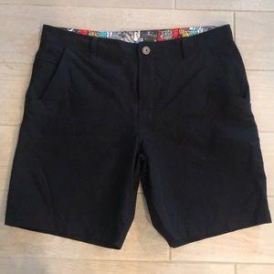 Lululemon City Shorts Black Men's 36